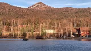 BMO - Boat testing!! May 22, 2020