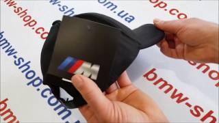 видео Где купить кепку с логотипом бмв