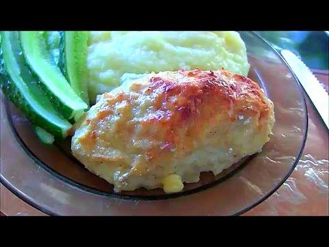 Курица в духовке — 133 рецепта с фото. Как запечь курицу в