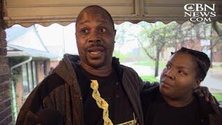 Detroit's 'Good News Gang' Reaching Children in Some of the City's Toughest Neighborhoods