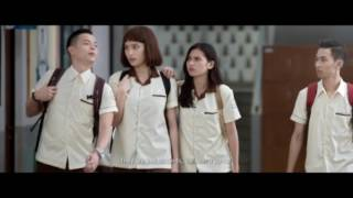 STIP AND PENSIL MOVIE TRAILER HD