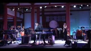 Kitaro - Koi (live in Nara, Japan - 2001)