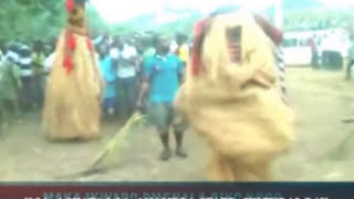 UGA IN AGUATA LGA, ANAMBRA STATE, NIGERIA CULTURAL DAY PT1