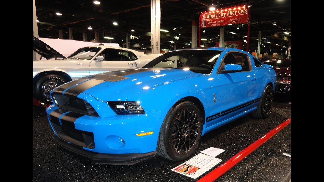 2013 ford mustang shelby cobra gt 500 with stock 662 horsepower my car story with lou. Black Bedroom Furniture Sets. Home Design Ideas