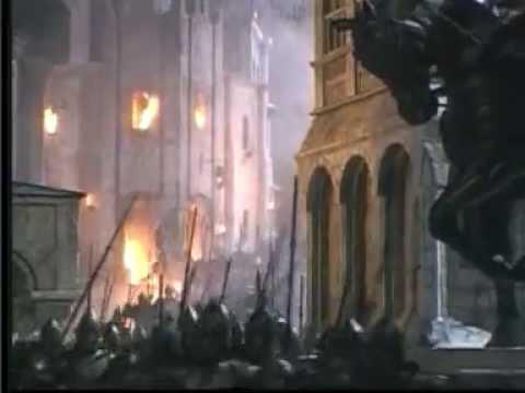 Властелин Колец Возвращение Короля 2004 смотреть онлайн