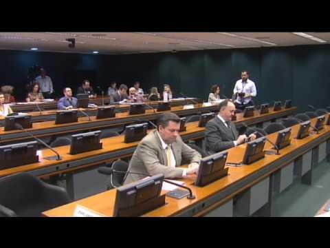 Comissão que discute medidas contra corrupção se reúne com ex-ministros da Justiça e da CGU