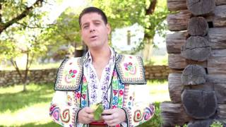 Georgel Nuca - De opt ori ochii mi-au plans (Official Video)