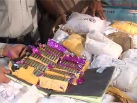 World's Biggest Drug Haul : 100 Million Dollar Heroin Drug Found in Pakistan India Goods Train