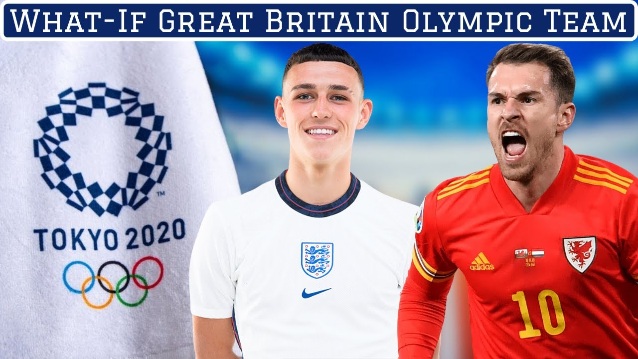 What-If Great Britain Olympic Football Team