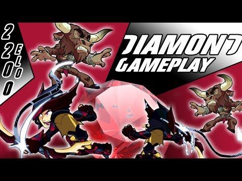 2200 ELO -  Casually Getting Diana Diamond