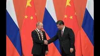 Самое важное о саммите ШОС. Дмитрий Беляков