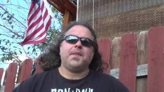 William Brown THE COMPLETE INTERVIEW Republic of Texas TV Austin, Texas 11/30/12