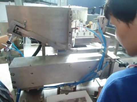 lancet machine