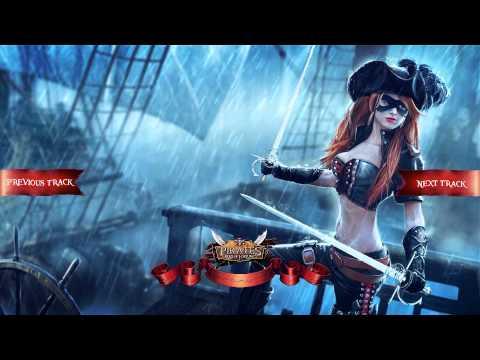 Jesper Kyd - Pirates Main Theme (Plarium Games OST)