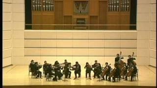 Grieg  Holberg Suite   op 40 (Prelude)