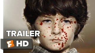 the-unspoken-trailer-1-2016---jodelle-ferland-movie