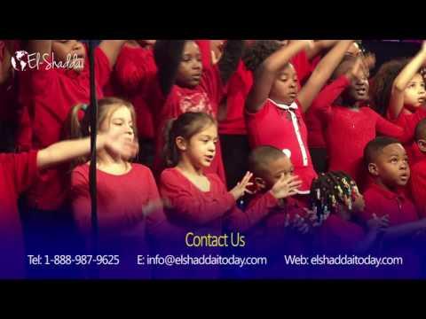 This Week at ElShaddai Church, Houston!