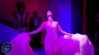Repeat youtube video Michelle L'Amour Burlesque al Caput Mundi Award
