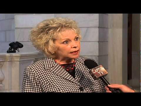 Capitol Spotlight| Representative Serpa January 31,2012