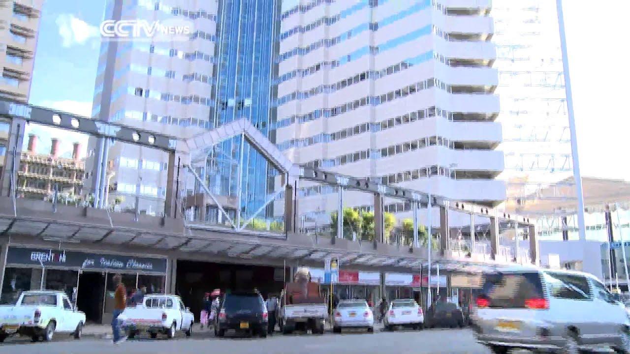 John Mangudya Takes Up Leadership Of Zimbabwe Central Bank