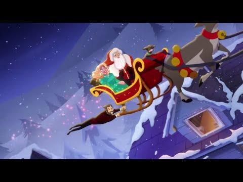 Смотреть клип Kelly Clarkson, Brett Eldredge - Under The Mistletoe