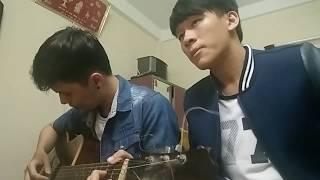 Âm Thầm Bên Em Cover - Sơn Tùng M-TP Acoustic | T-FiD