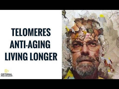 3 Ways Anti Aging Scientists Are Increasing Lifespan with Dr. Bill Andrews