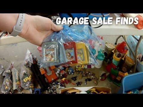 Garage Pickups  Long Weekend Double Dog