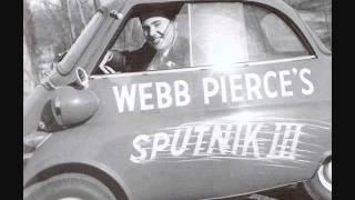 Webb Pierce  Oh so many years
