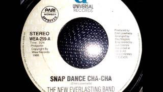 Snap Dance-The New  Everlasting Band.