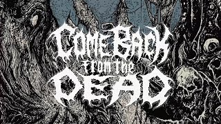 COME BACK FROM THE DEAD - POSSESSED BY THE DEATH [SINGLE] (2019) SW EXCLUSIVE