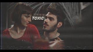Ludovica & Fiore | TOXIC