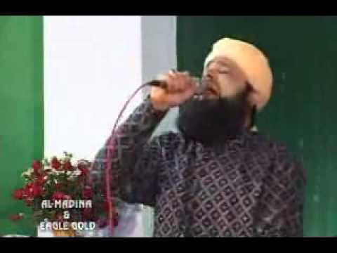 Sarkar Saw Ki Aamad Marhaba....Owais Qadri
