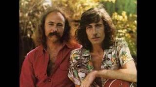 From the album Wind on the Water (1975) Written by David Crosby.