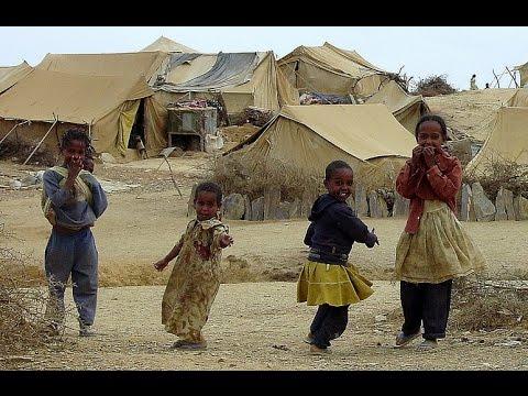 Eritrea, un pais aislado por sus logros