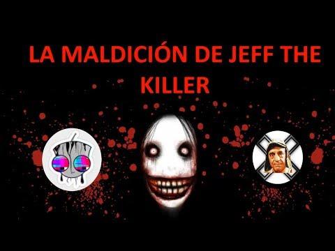 El Chavo Del 8 (loquendo) - La Maldición De Jeff The Killer