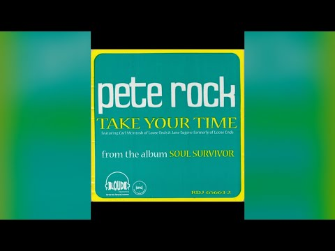 Download Pete Rock - Take your Time (Extended)