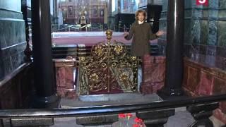 Храм Спаса на Крови. Экскурсии по Петербургу. Утро на 5(