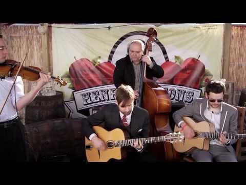 Swing from Paris - Cheltenham Jazz Festival