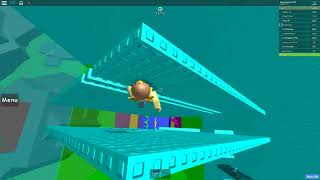 Roblox JTOH:Tower of Table Flipping (ToTF) (Speedrun in 4:20) (WR....?)