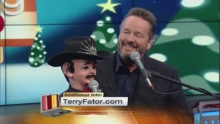 Video A Very Terry Christmas 12/7/16 download MP3, 3GP, MP4, WEBM, AVI, FLV Maret 2018