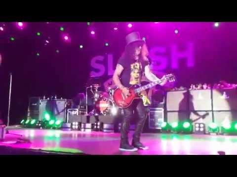 Slash – Apocalyptic Love – Curitiba, 24.05.2019
