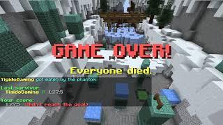 Minecraft / ÇABUK OL!
