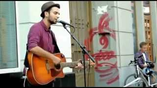 Oasis - Stop crying your heart out - Sergey Gordienko cover Lviv 2013