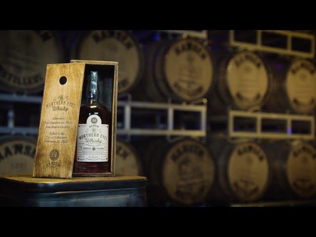 Harper PR Helps Hansen Distillery Make History