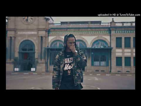 Mr SAYDA - ZAVA-MISIE (feat PIT LEO)