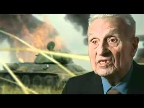 Trận chiến vòng cung Kursk - Phần 4