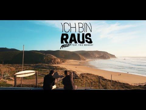 Peace Out Ich Bin Raus
