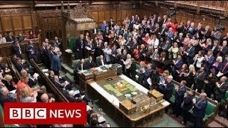 Brexit: Parliament prepares to shutdown as government suffers new defeat – BBC News