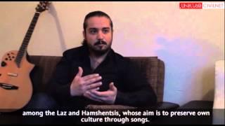 Ես համշենցի եմ, Հոպայի համշենցի | I am a Hamshen Armenian